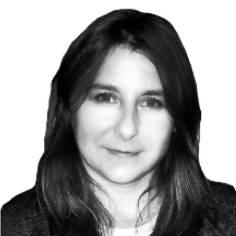 Barbara Łopacińska
